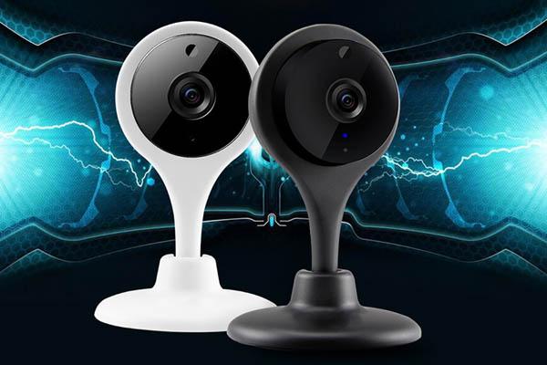 海尔无线发布H.265全高清 wifi网络摄像头